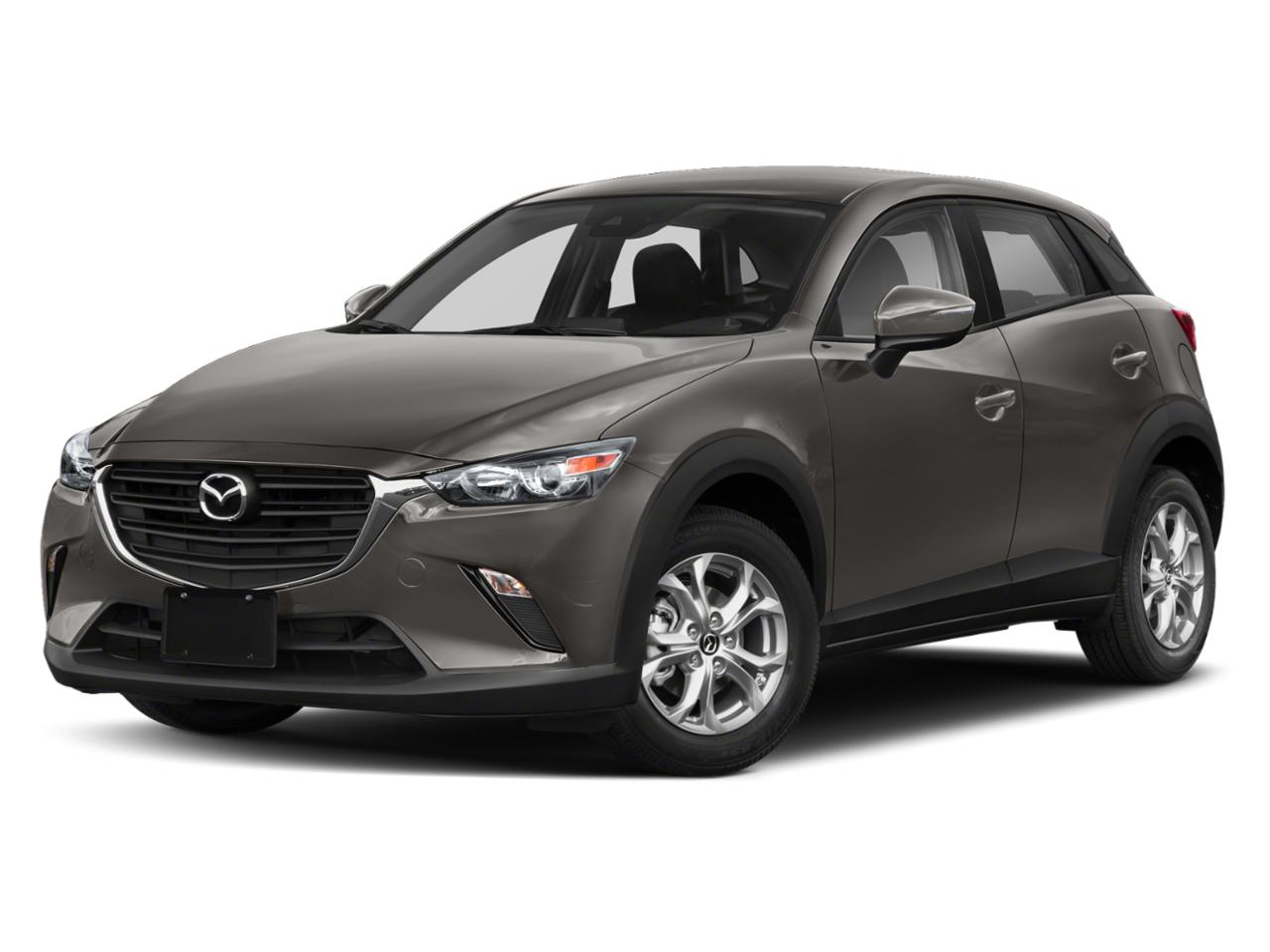 2020 Mazda CX-3 Vehicle Photo in Bowie, MD 20716
