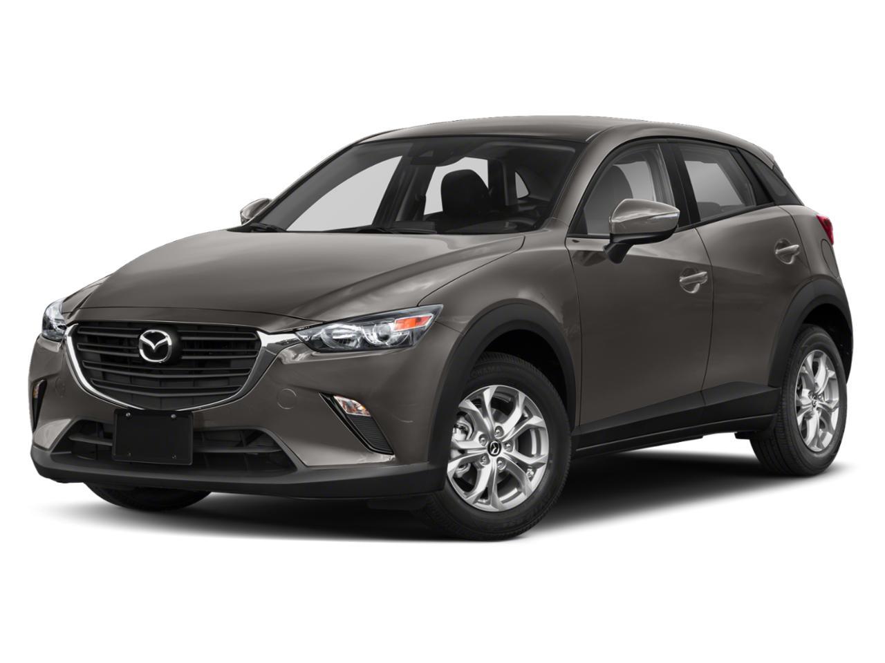 2020 Mazda CX-3 Vehicle Photo in Rockville, MD 20852
