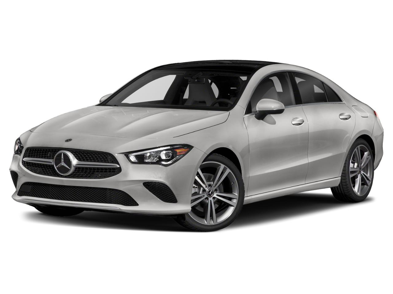 2020 Mercedes-Benz CLA Vehicle Photo in State College, PA 16801