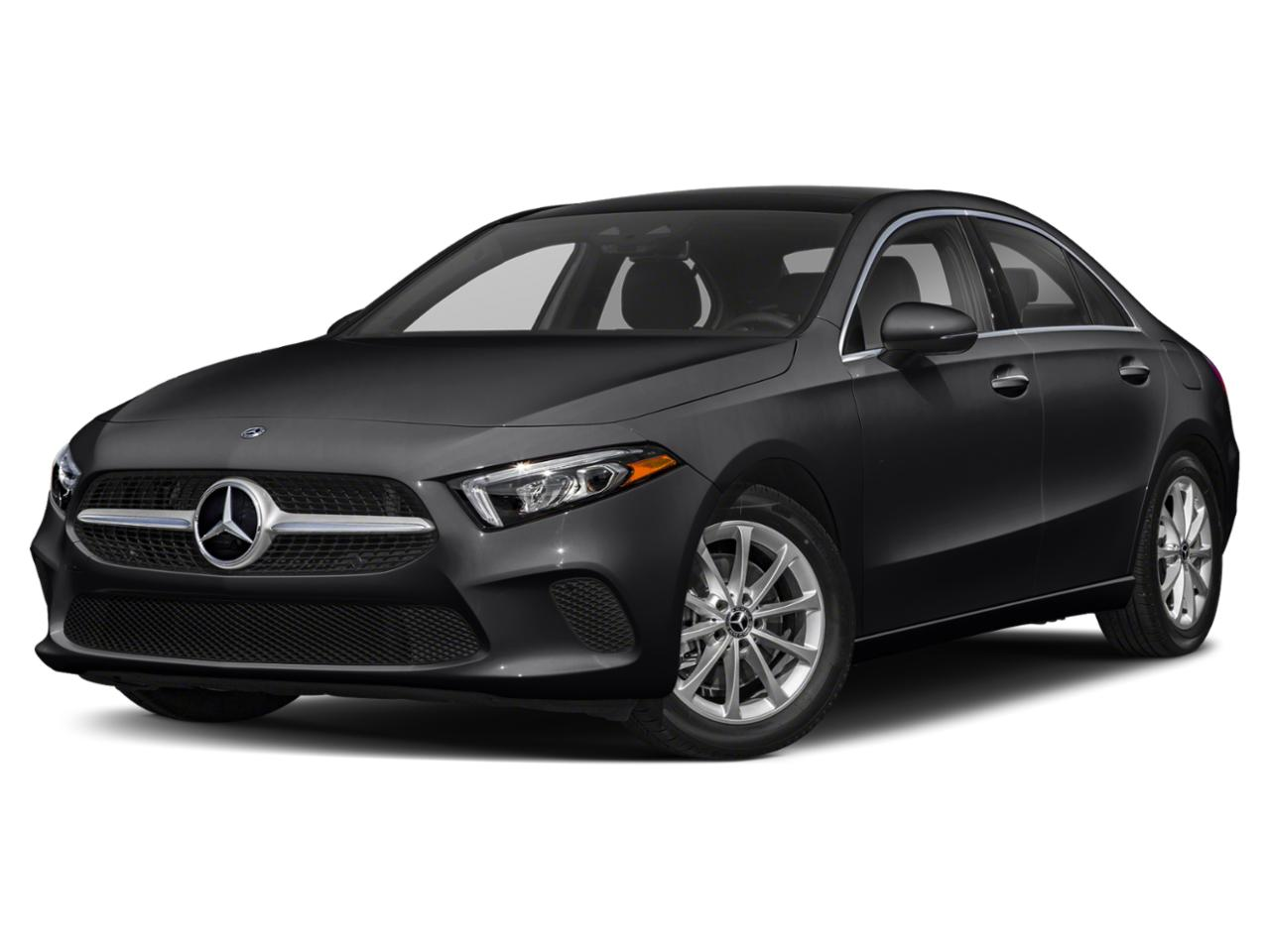 2020 Mercedes-Benz A-Class Vehicle Photo in Houston, TX 77079