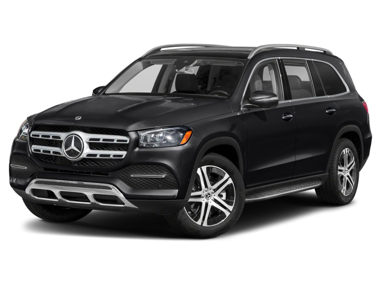2020 Mercedes-Benz GLS Vehicle Photo in State College, PA 16801