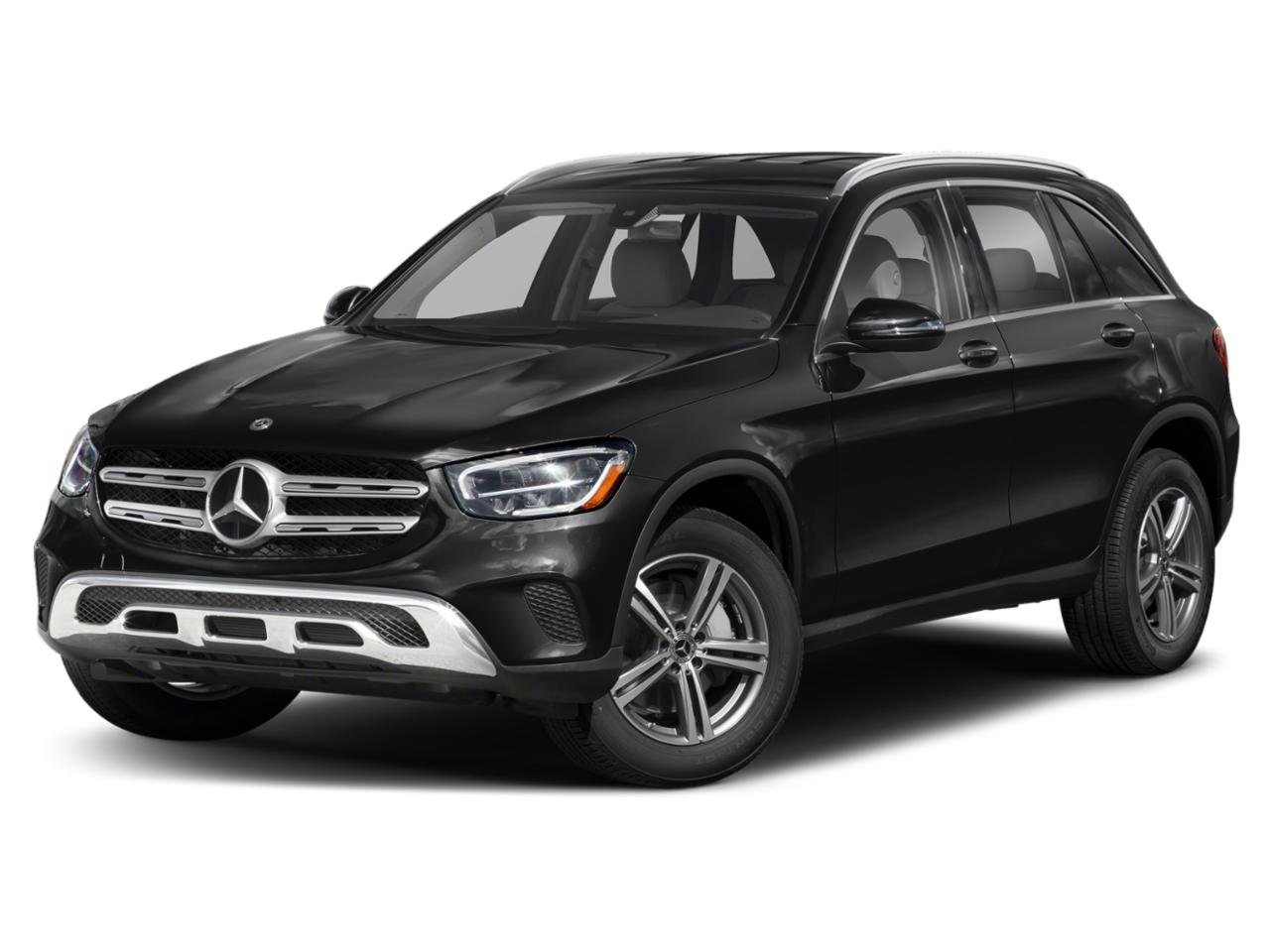 2020 Mercedes-Benz GLC Vehicle Photo in Houston, TX 77079