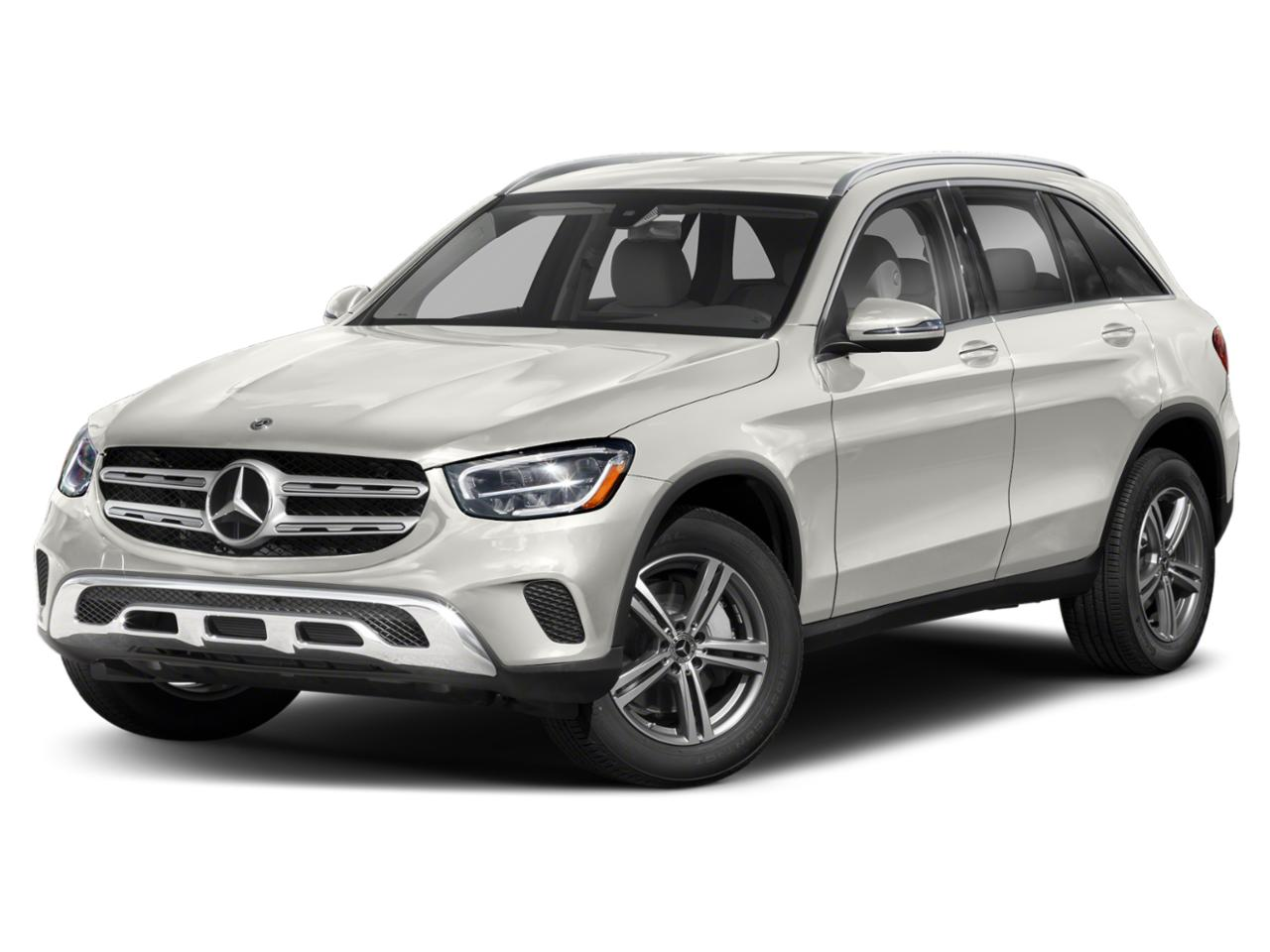 2020 Mercedes-Benz GLC Vehicle Photo in Houston, TX 77090