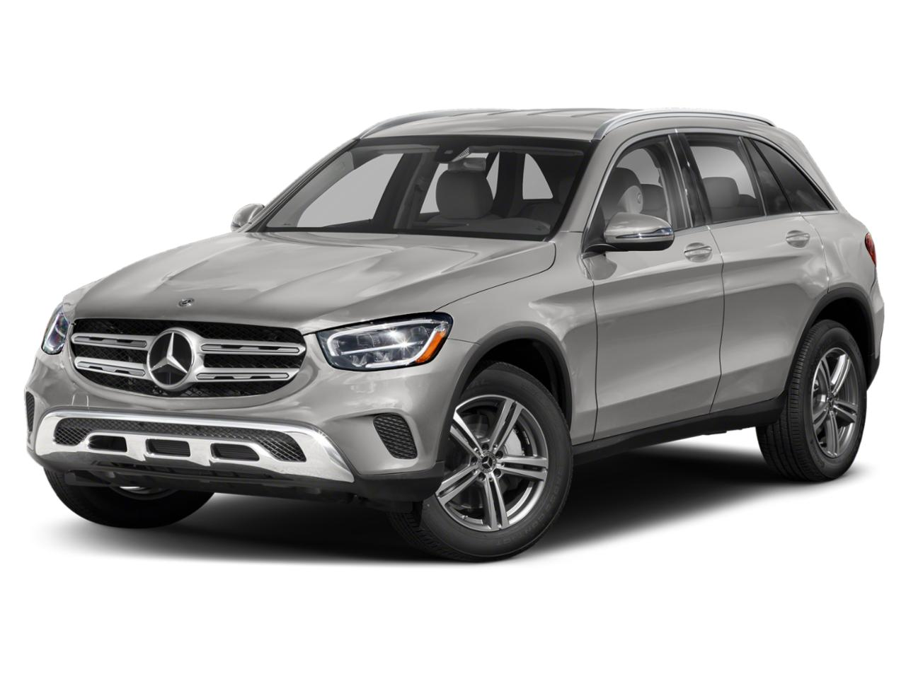 2020 Mercedes-Benz GLC Vehicle Photo in Flemington, NJ 08822