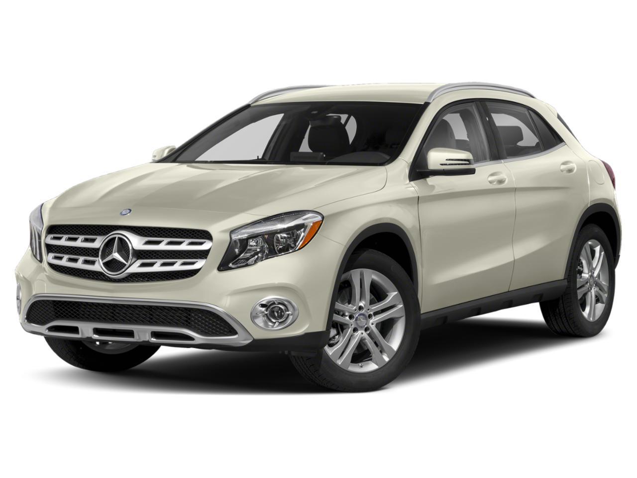 2020 Mercedes-Benz GLA Vehicle Photo in Houston, TX 77079