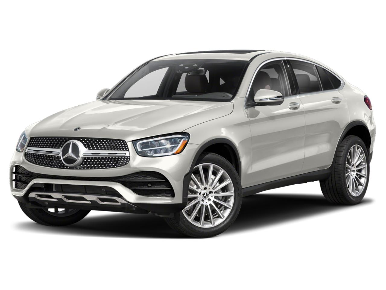 2020 Mercedes-Benz GLC Vehicle Photo in State College, PA 16801