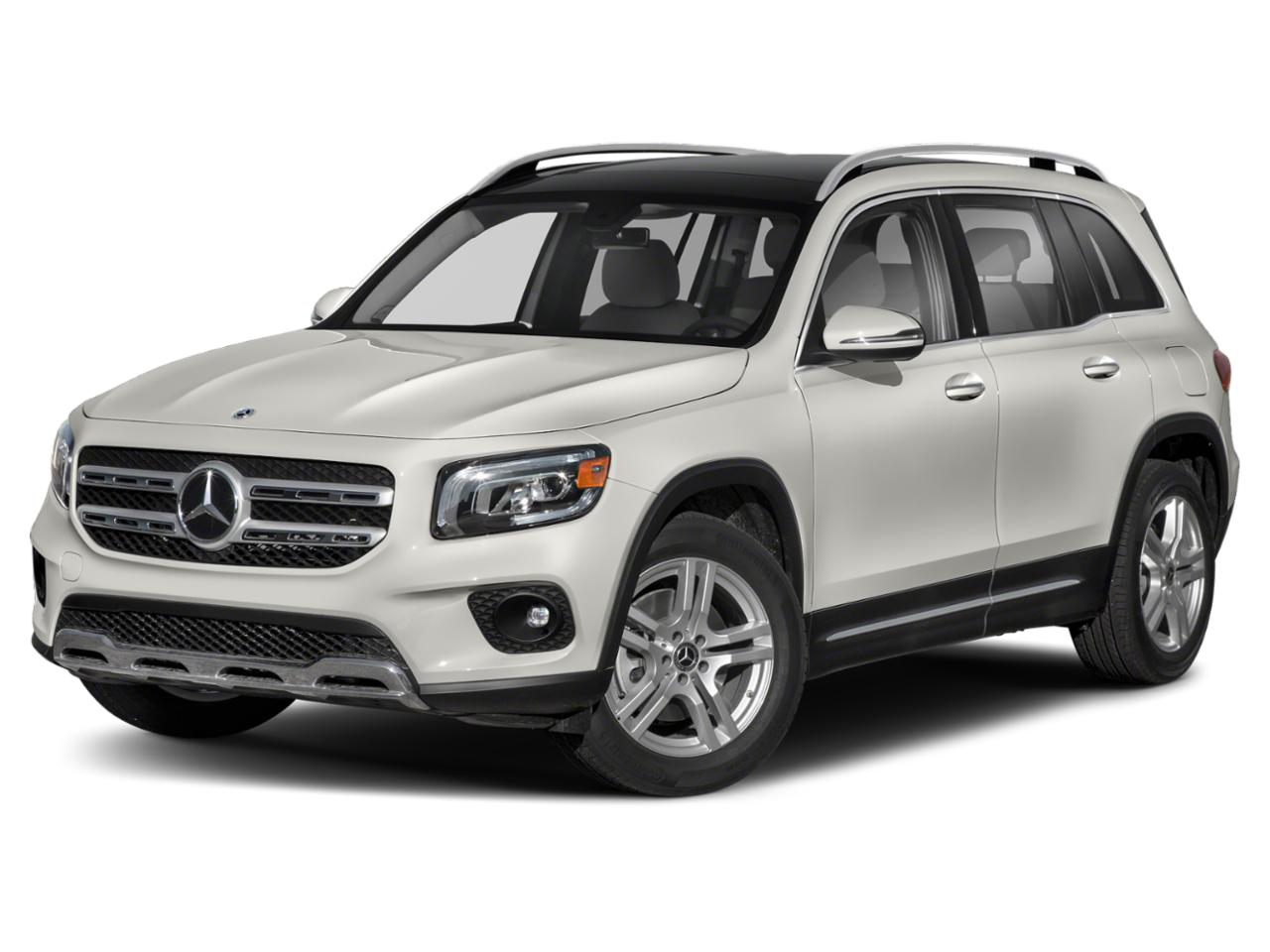 2020 Mercedes-Benz GLB Vehicle Photo in Houston, TX 77079