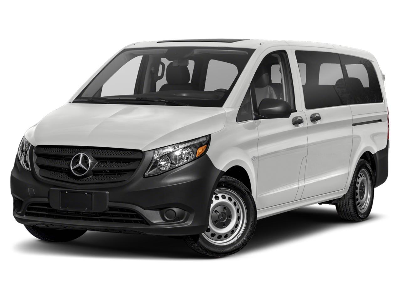 2020 Mercedes-Benz Metris Passenger Van Vehicle Photo in Houston, TX 77079