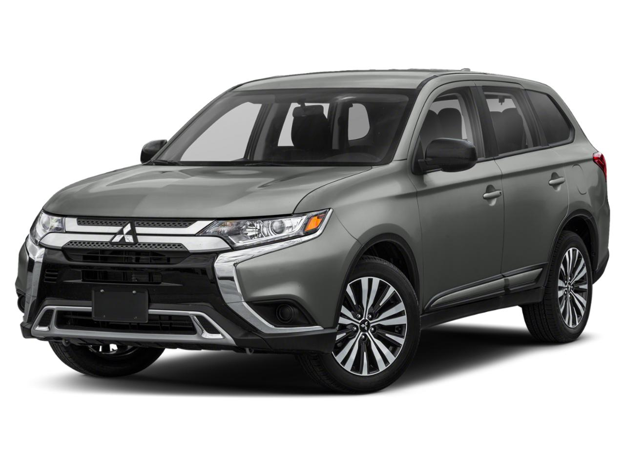 2020 Mitsubishi Outlander Vehicle Photo in Green Bay, WI 54302