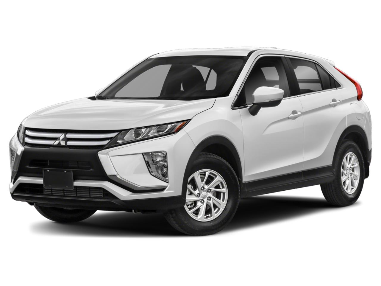 2020 Mitsubishi Eclipse Cross Vehicle Photo in Plainfield, IL 60586