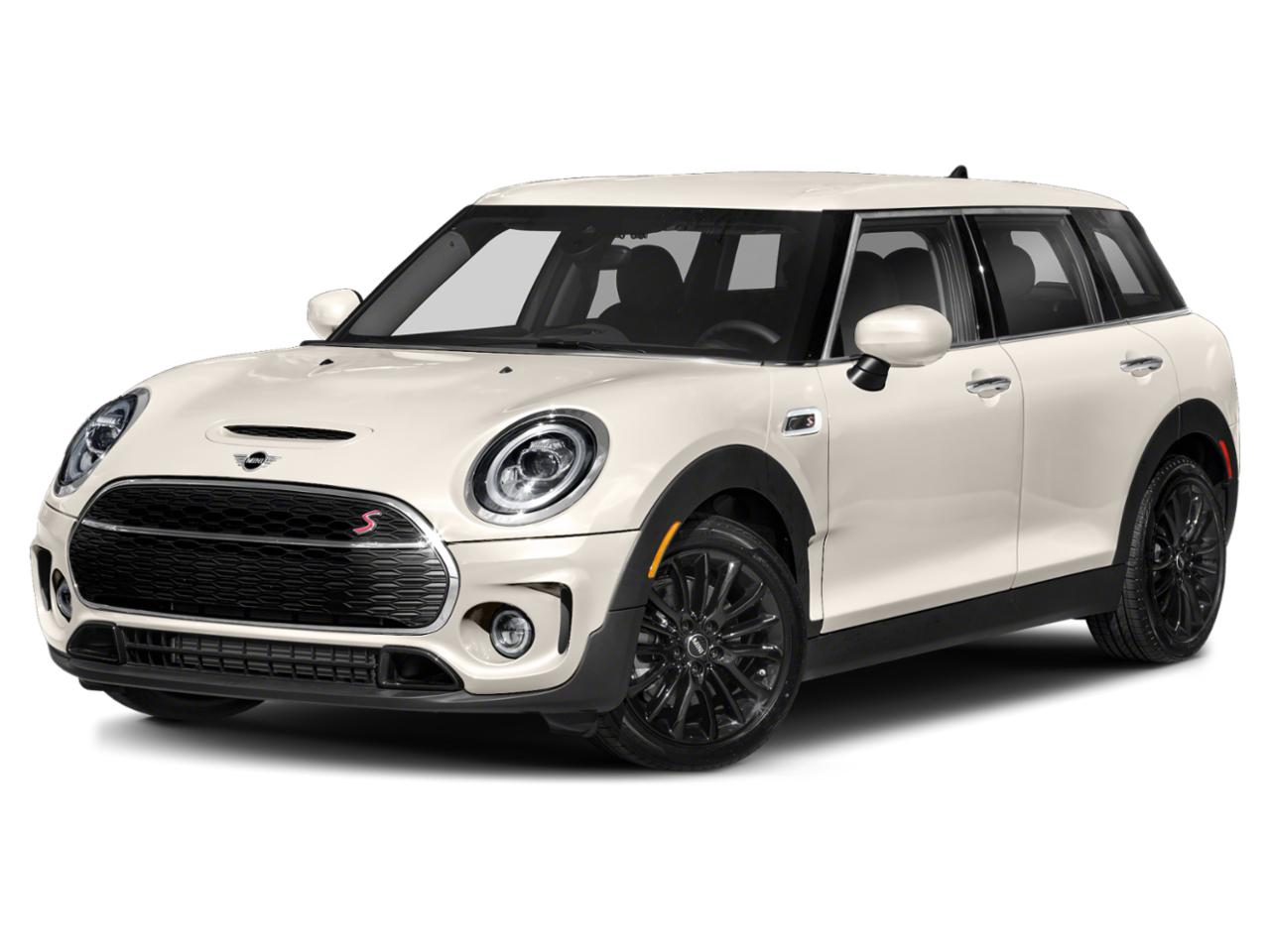 2020 MINI Cooper S Clubman ALL4 Signature Vehicle Photo in Appleton, WI 54913