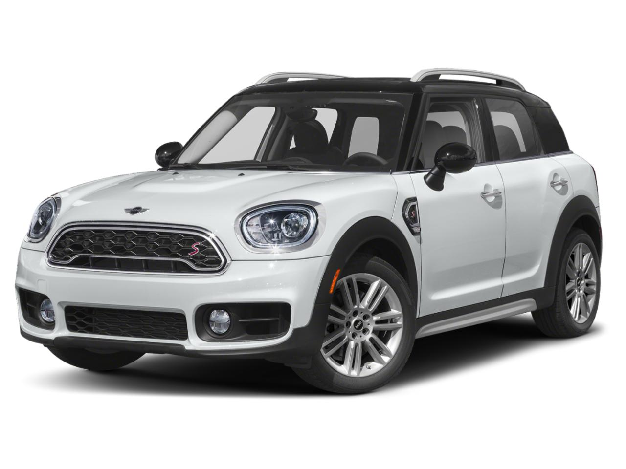 2020 MINI Cooper S Countryman Vehicle Photo in Arlington, TX 76011