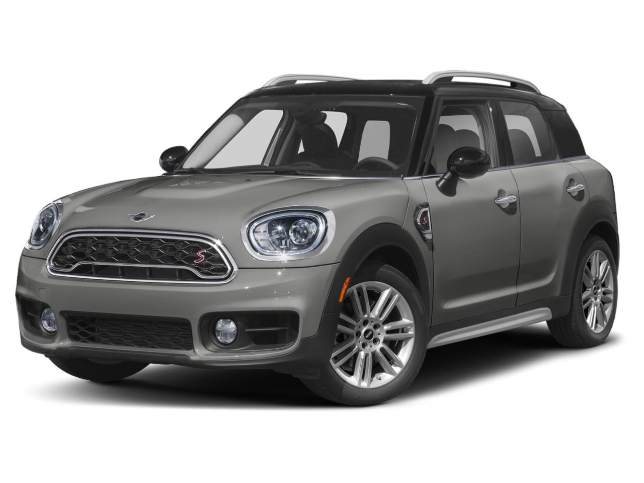 2020 MINI Cooper S Countryman ALL4 Signature Vehicle Photo in Pleasanton, CA 94588