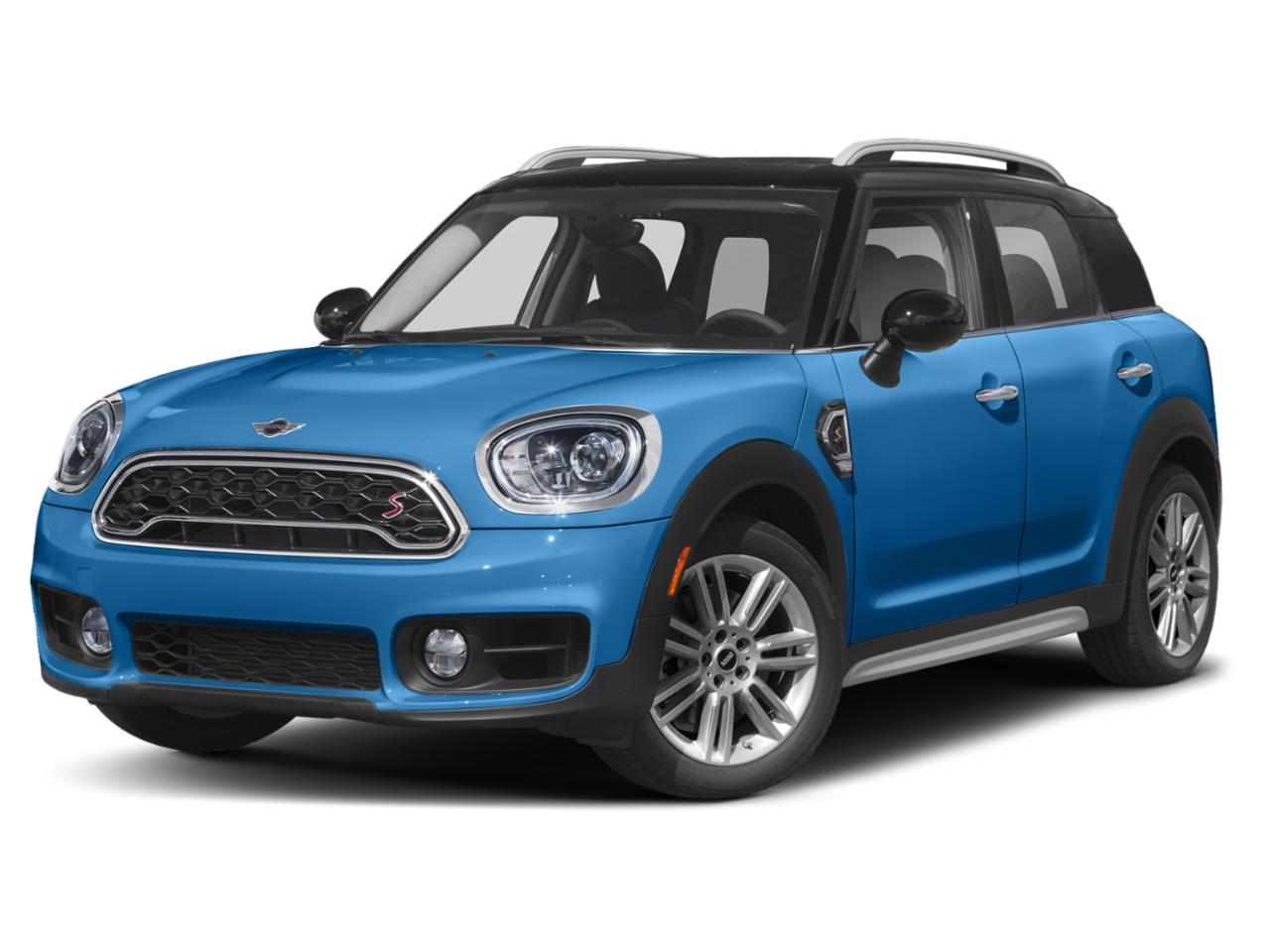 2020 MINI Cooper S Countryman Iconic Vehicle Photo in Corpus Christi, TX 78411