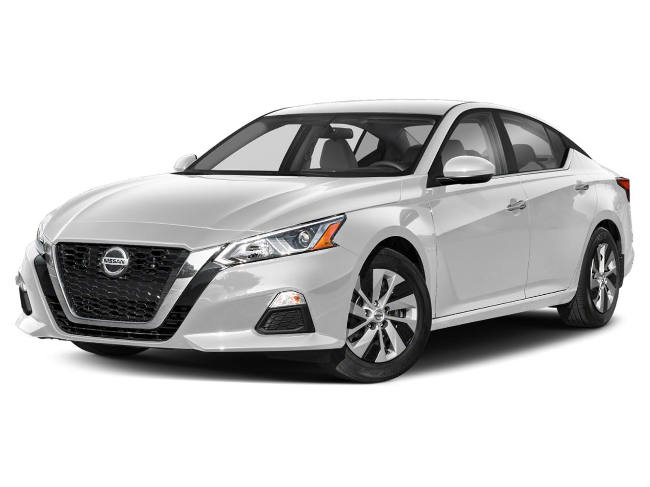 2020 Nissan Altima Vehicle Photo in Portland, OR 97225
