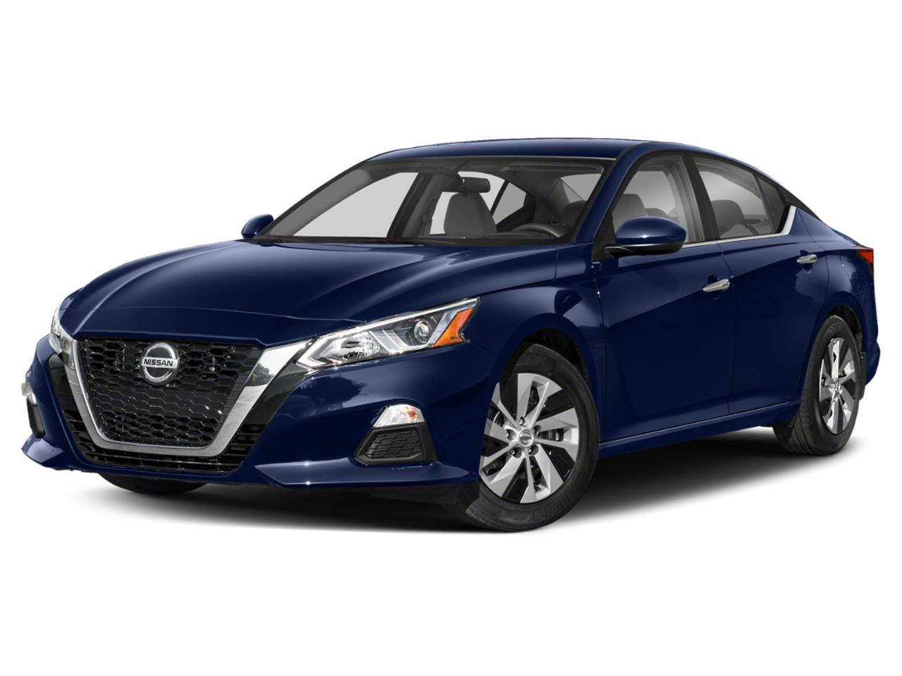 2020 Nissan Altima Vehicle Photo in Appleton, WI 54913