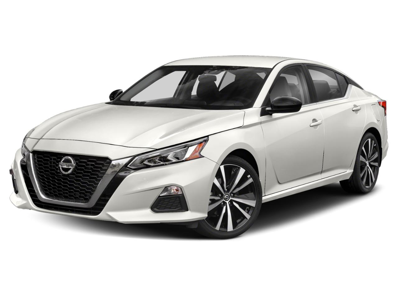 2020 Nissan Altima Vehicle Photo in Vincennes, IN 47591