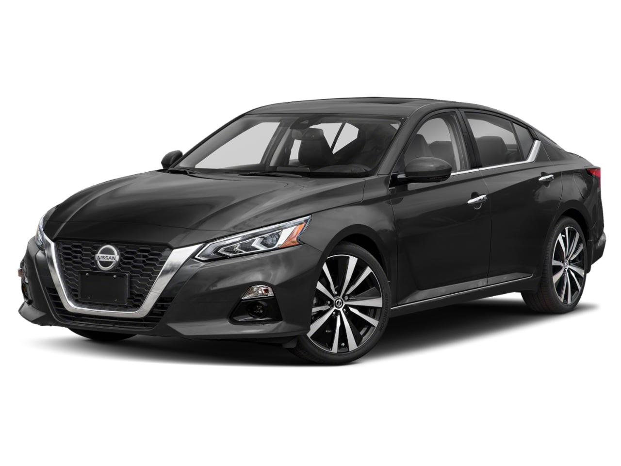 2020 Nissan Altima Vehicle Photo in Joliet, IL 60586