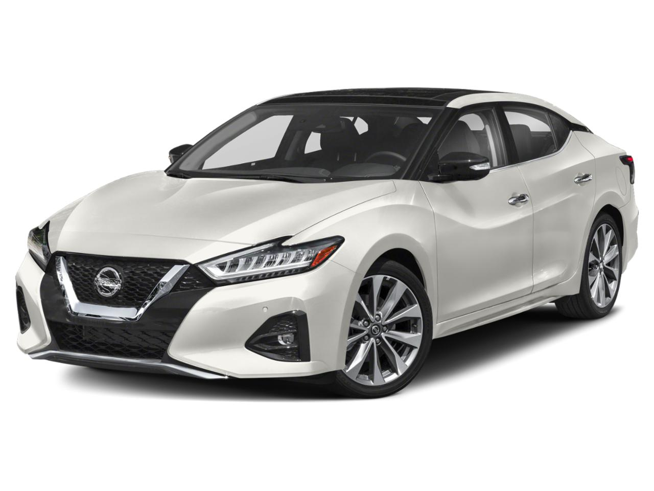 2020 Nissan Maxima Vehicle Photo in Temple, TX 76502