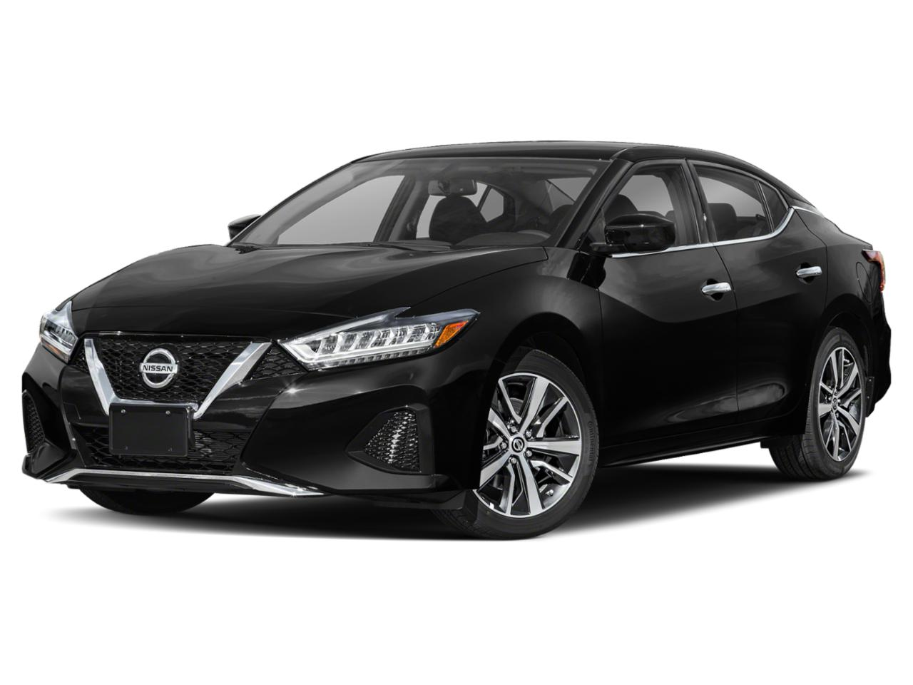 2020 Nissan Maxima Vehicle Photo in Streetsboro, OH 44241