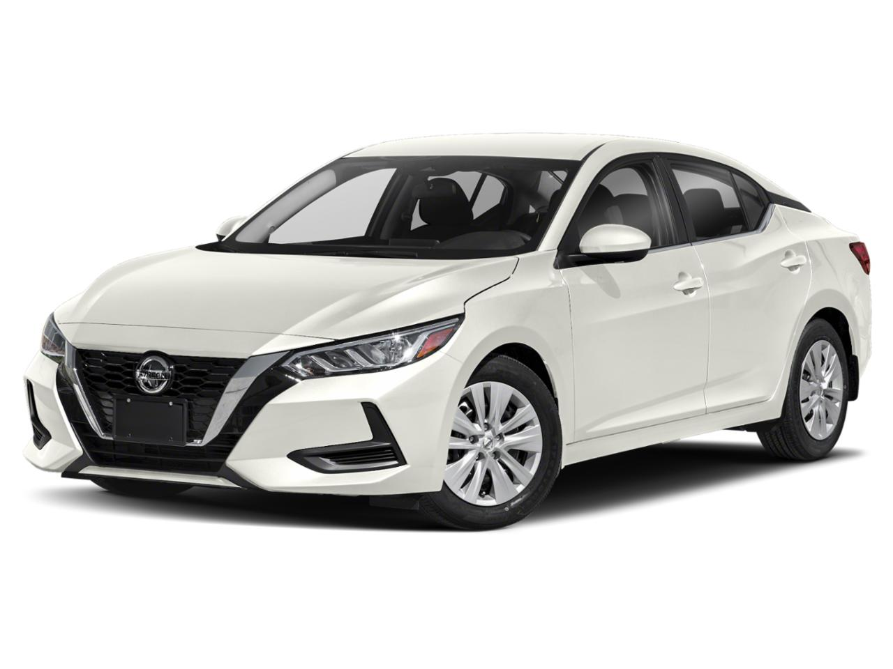 2020 Nissan Sentra Vehicle Photo in Stafford, TX 77477