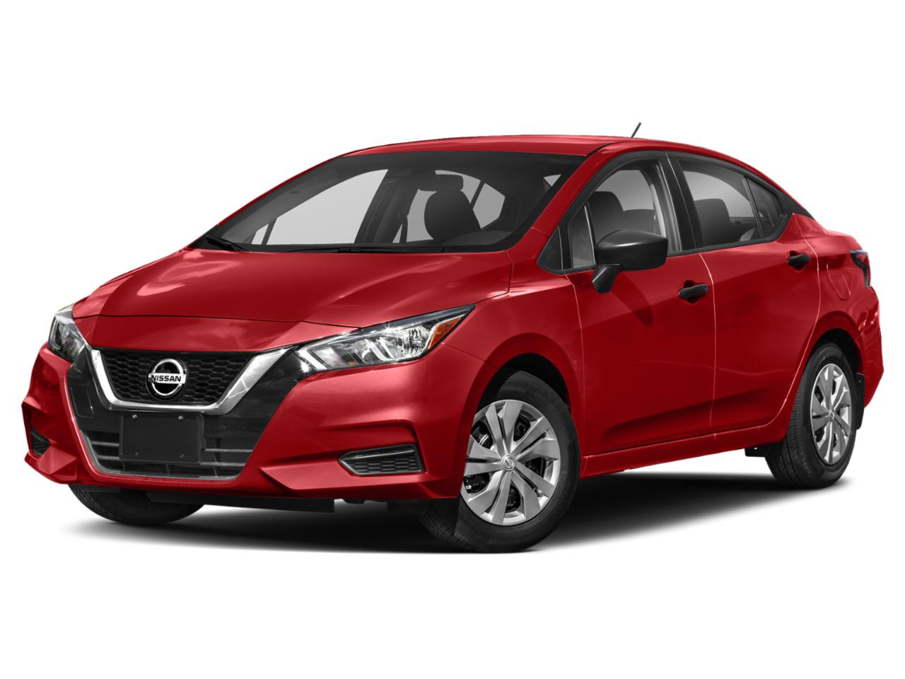 2020 Nissan Versa Vehicle Photo in Temple, TX 76502