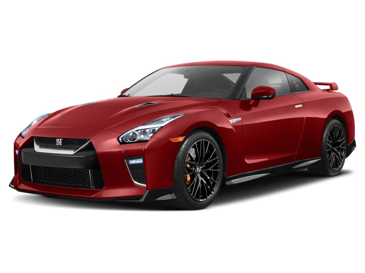2020 Nissan GT-R Vehicle Photo in Streetsboro, OH 44241