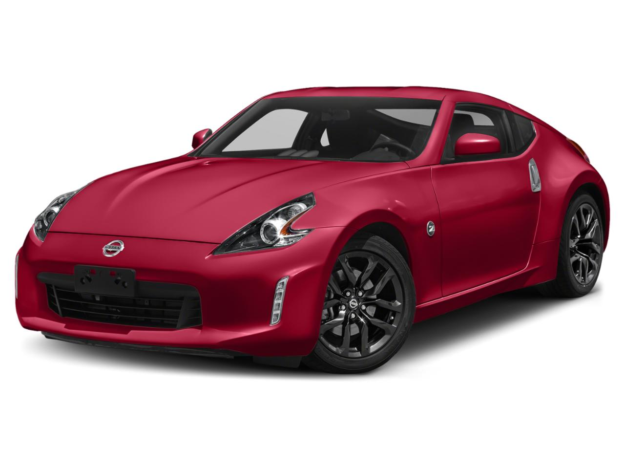 2020 Nissan 370Z Coupe Vehicle Photo in Temple, TX 76502