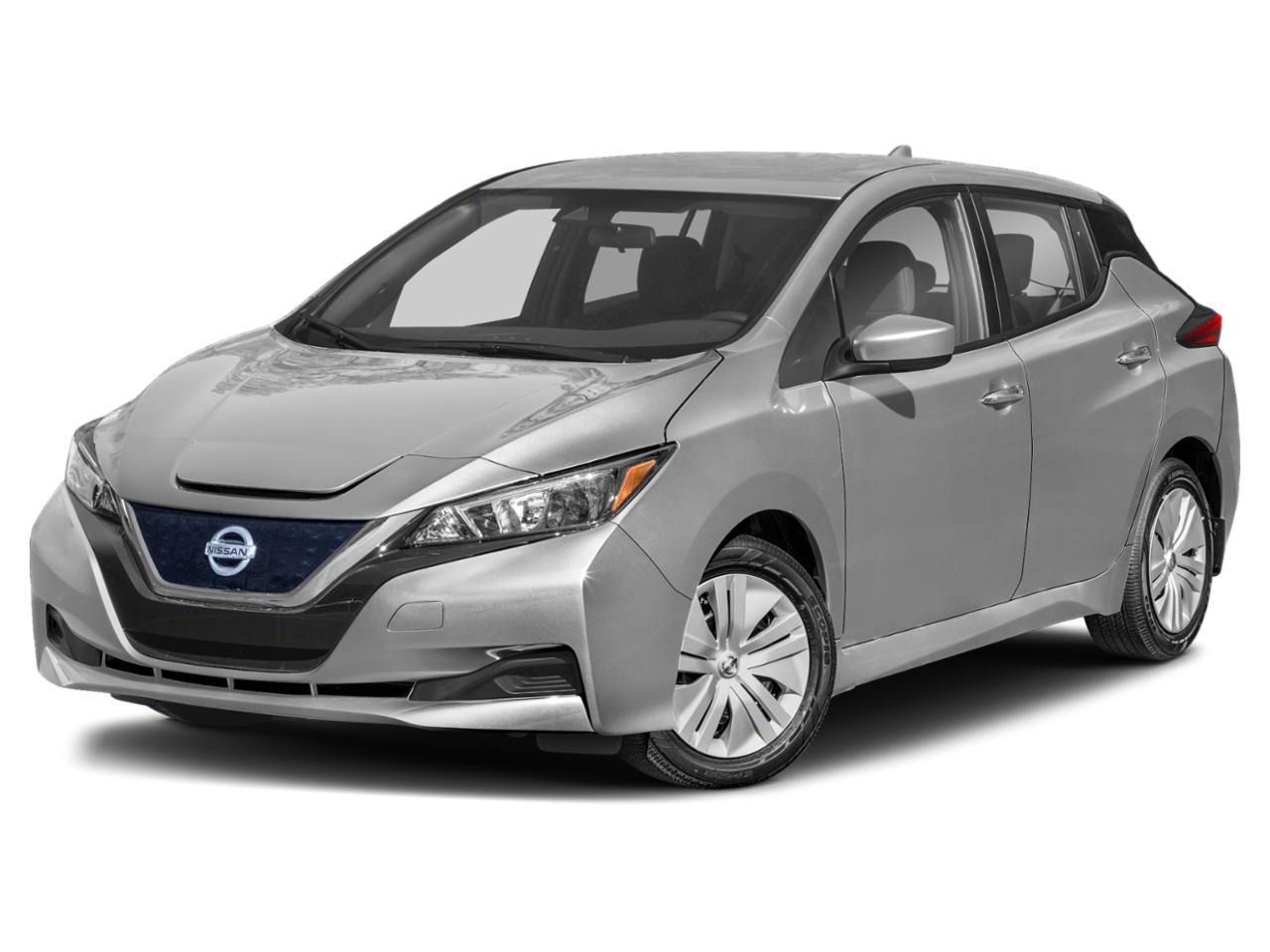 2020 Nissan Leaf For Sale In Davis 1n4bz1cp1lc302015 Hanlees Davis Nissan