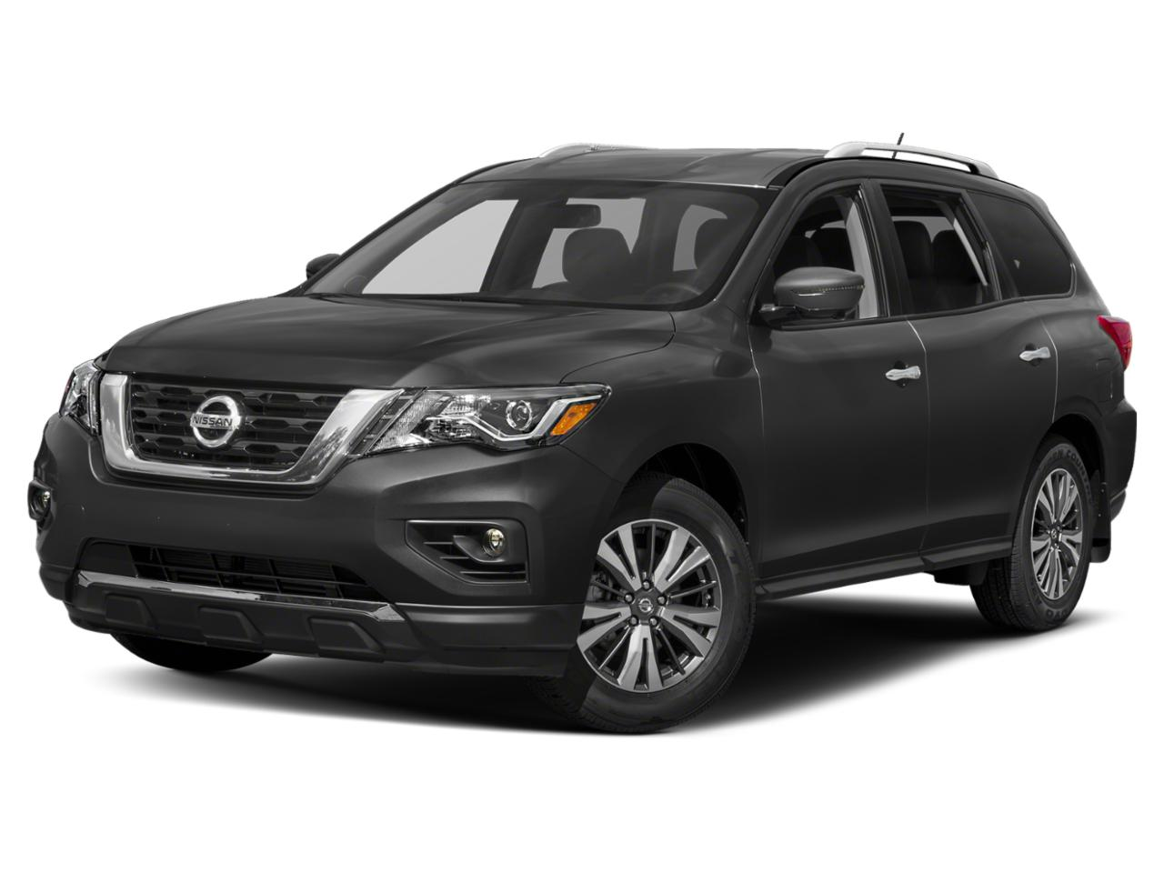 2020 Nissan Pathfinder Vehicle Photo in Appleton, WI 54913