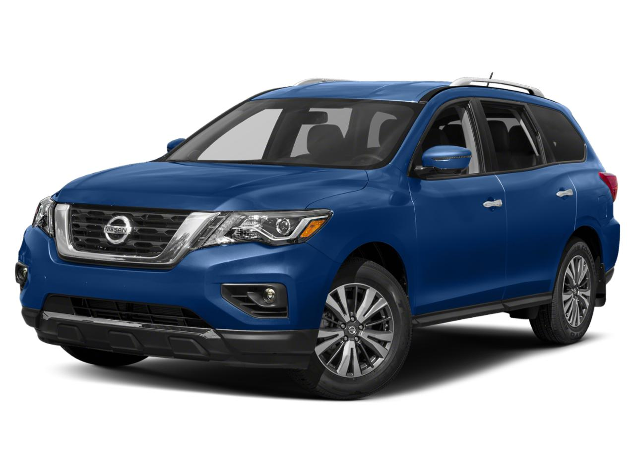 2020 Nissan Pathfinder Vehicle Photo in Streetsboro, OH 44241