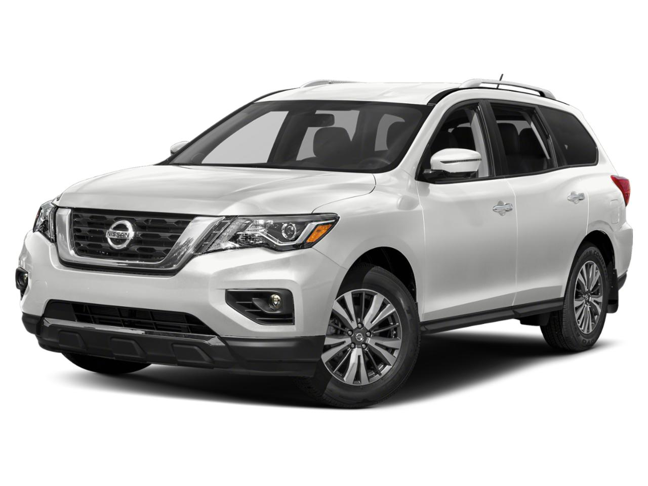 2020 Nissan Pathfinder Vehicle Photo in Owensboro, KY 42301