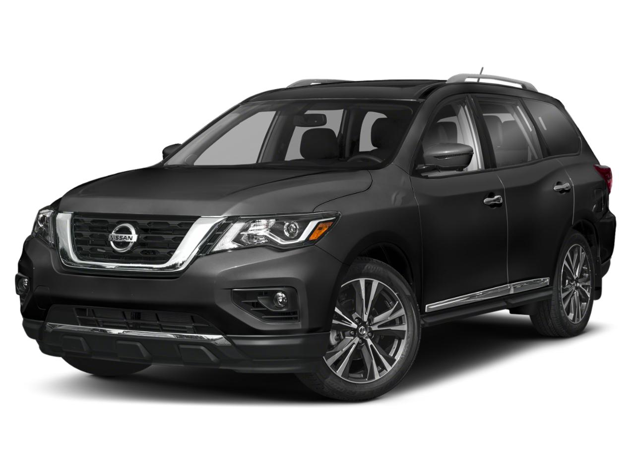 2020 Nissan Pathfinder Vehicle Photo in Houston, TX 77054