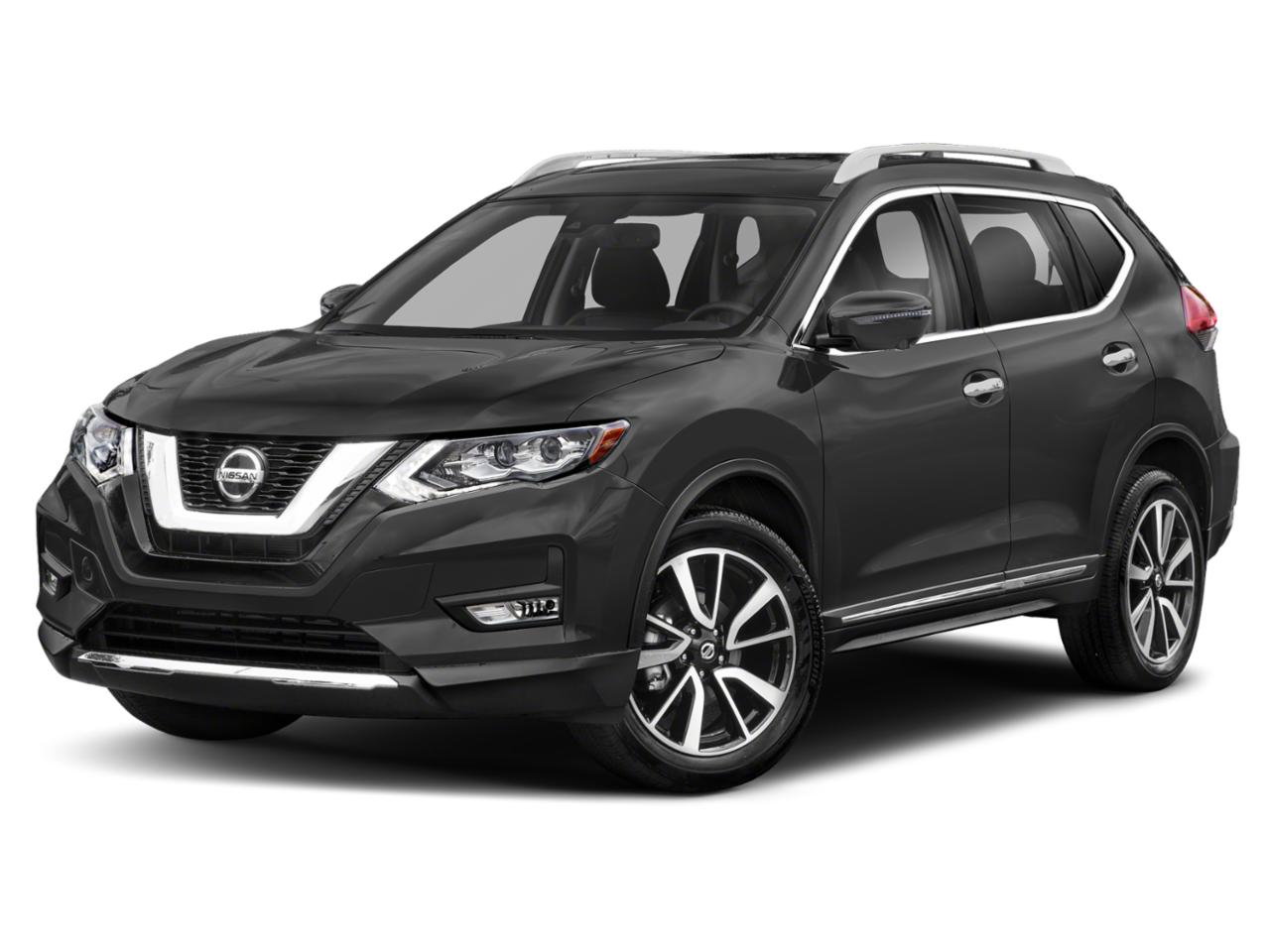2020 Nissan Rogue Vehicle Photo in Quakertown, PA 18951