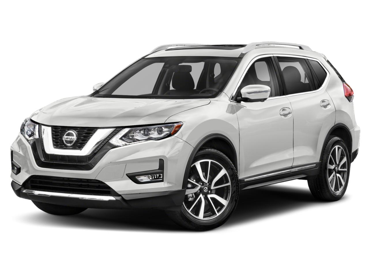 2020 Nissan Rogue Vehicle Photo in Temple, TX 76502