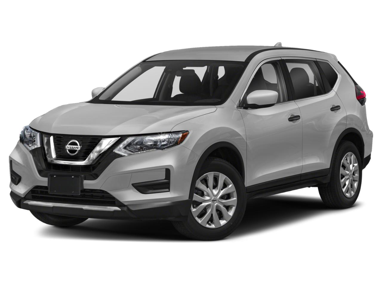 2020 Nissan Rogue Vehicle Photo in Danville, KY 40422