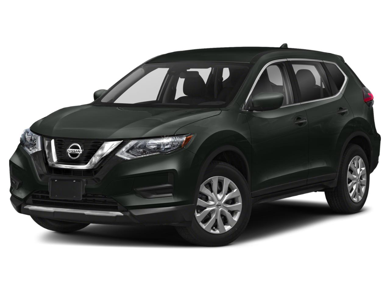 2020 Nissan Rogue Vehicle Photo in Owensboro, KY 42303