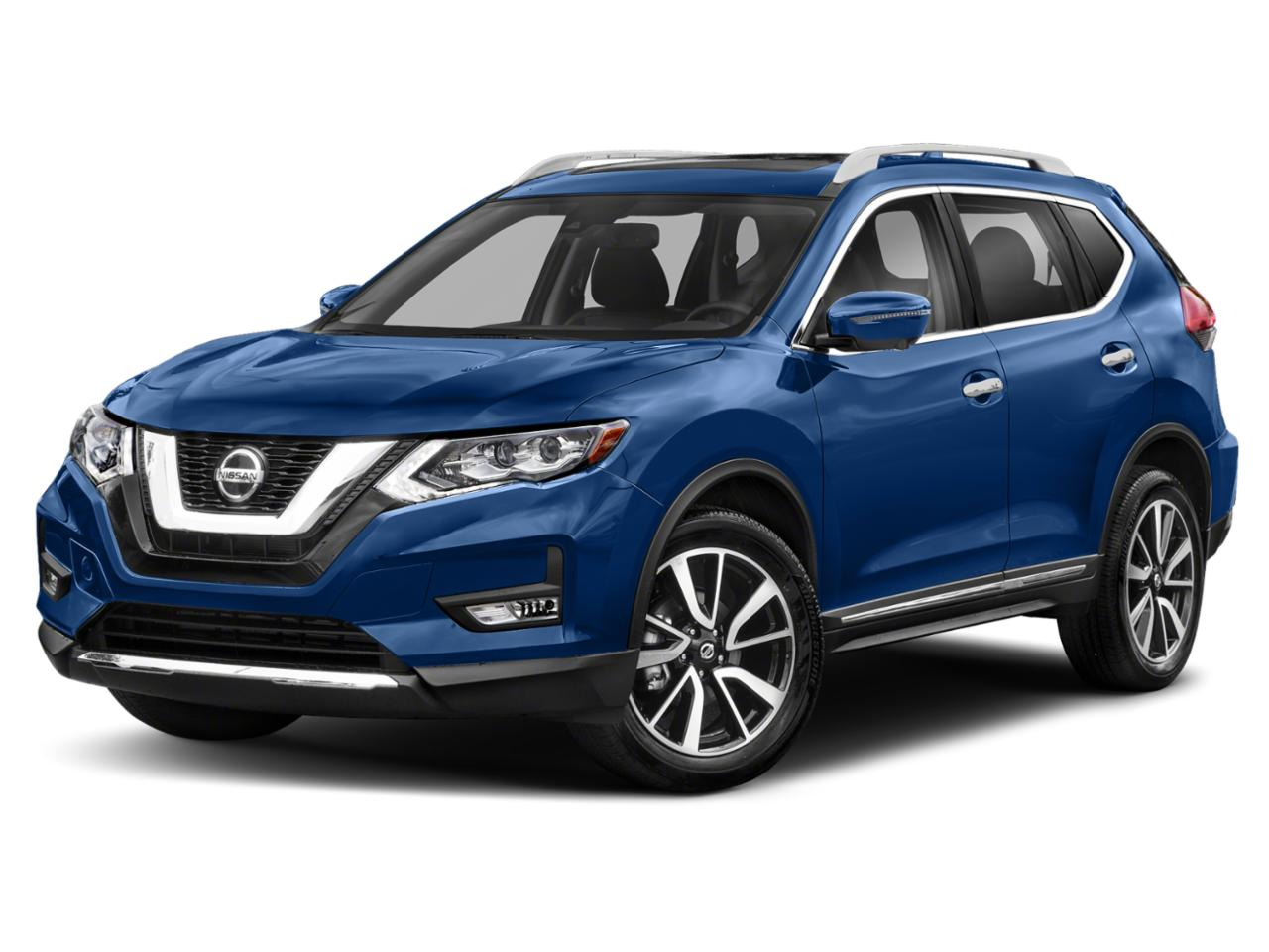 2020 Nissan Rogue Vehicle Photo in Oshkosh, WI 54904