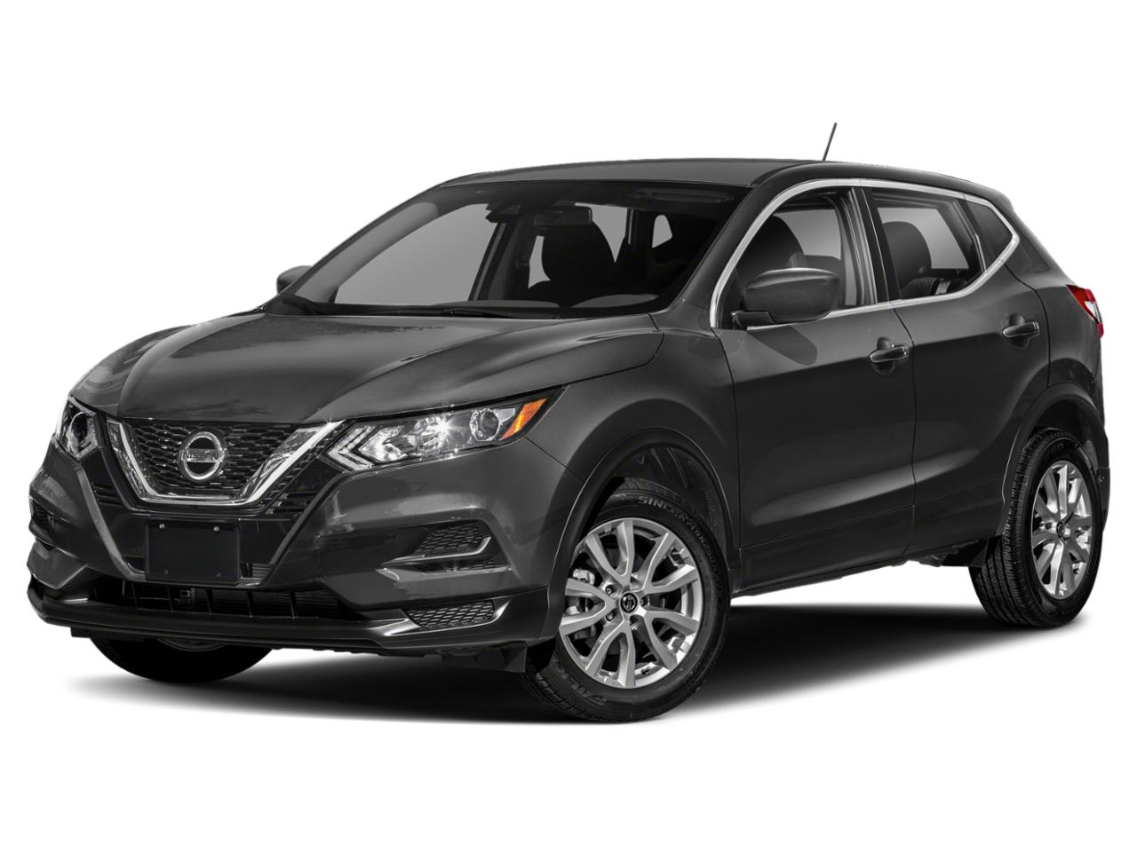 2020 Nissan Rogue Sport Vehicle Photo in TEMPLE, TX 76504-3447