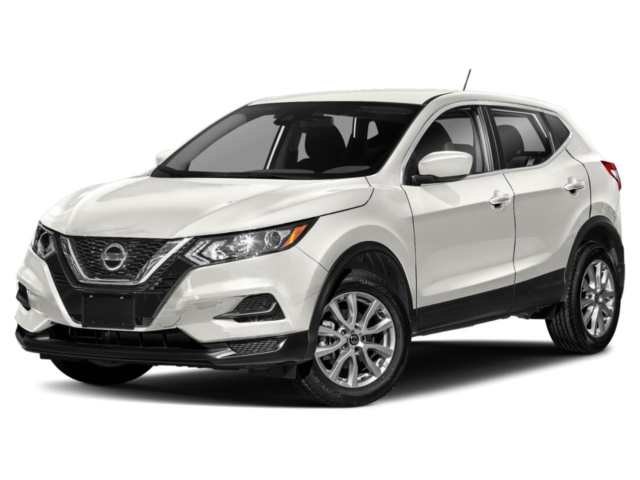 2020 Nissan Rogue Sport Vehicle Photo in Plainfield, IL 60586