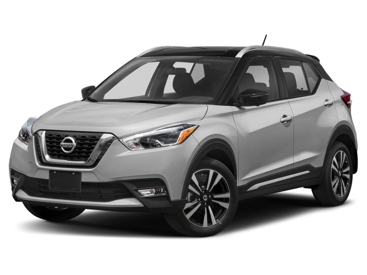 2020 Nissan Kicks Vehicle Photo in Temple, TX 76502