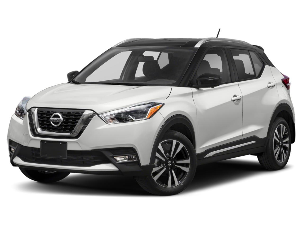 2020 Nissan Kicks Vehicle Photo in Owensboro, KY 42301