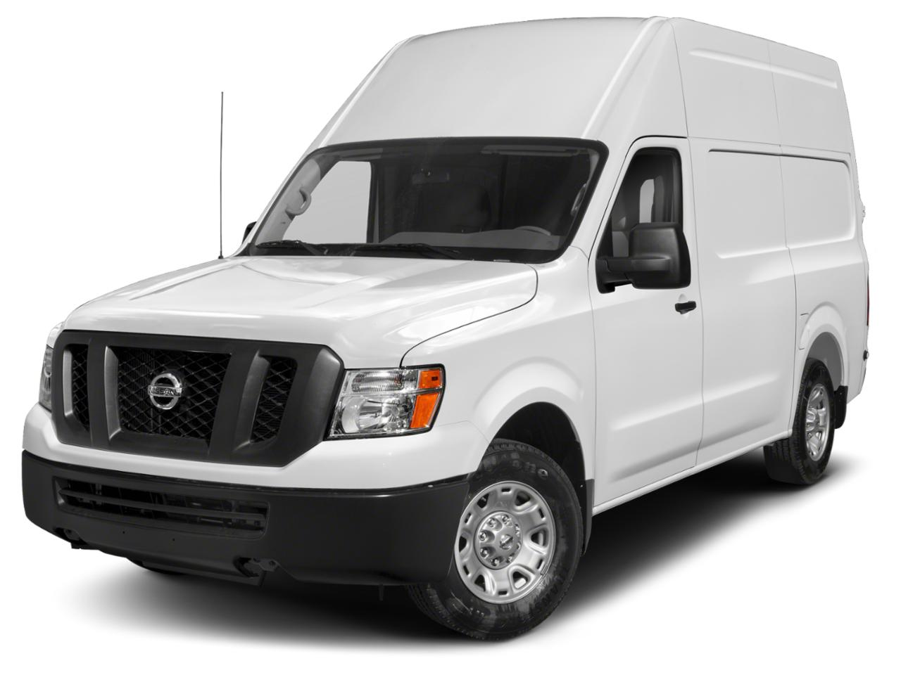 2020 Nissan NV Cargo Vehicle Photo in Streetsboro, OH 44241