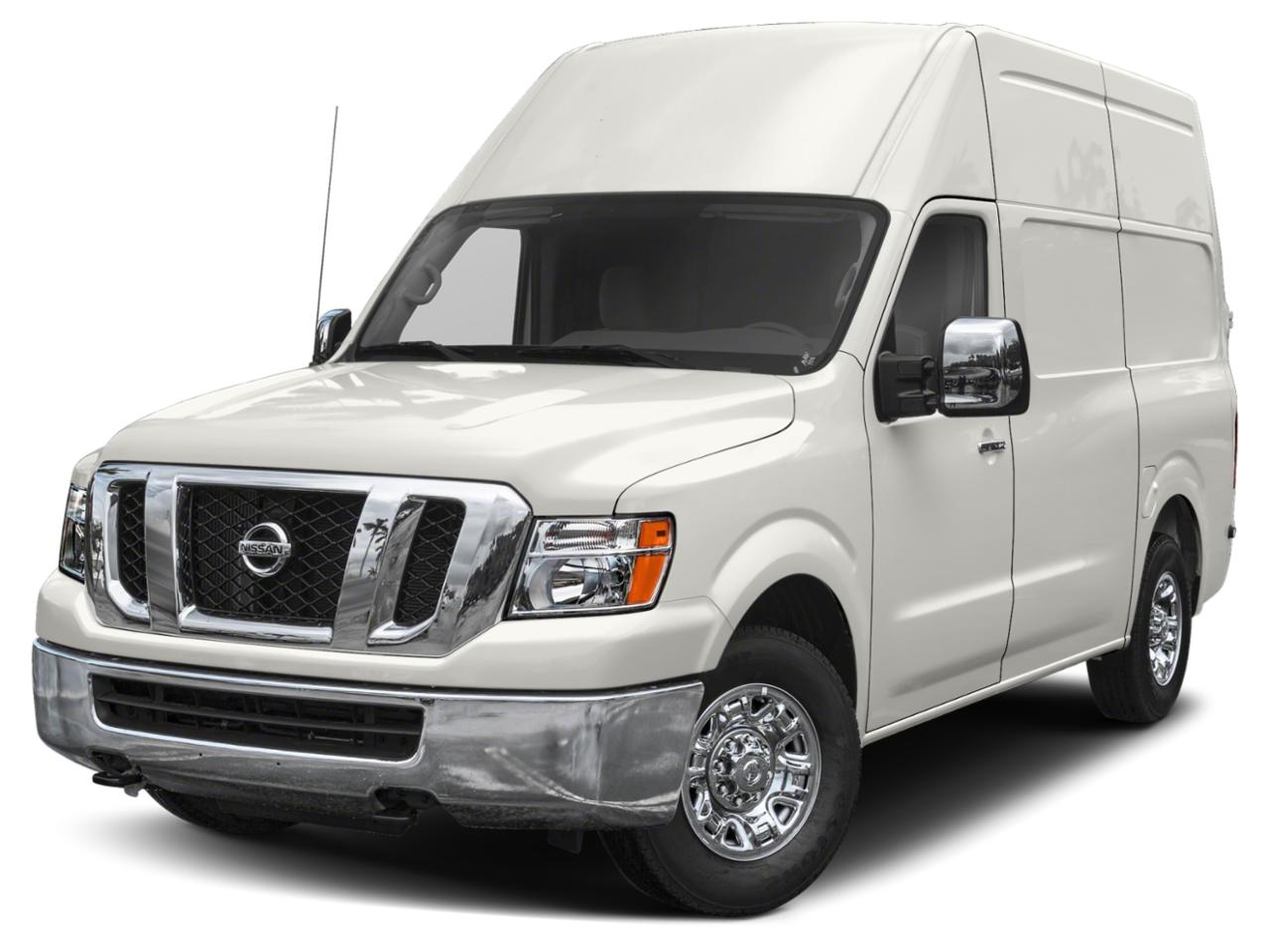 2020 Nissan NV Cargo Vehicle Photo in Appleton, WI 54913