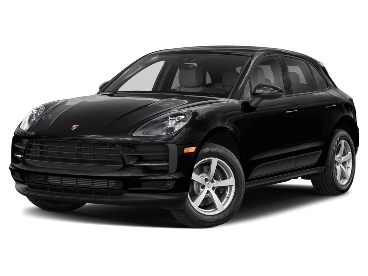 2020 Porsche Macan Vehicle Photo in Appleton, WI 54913