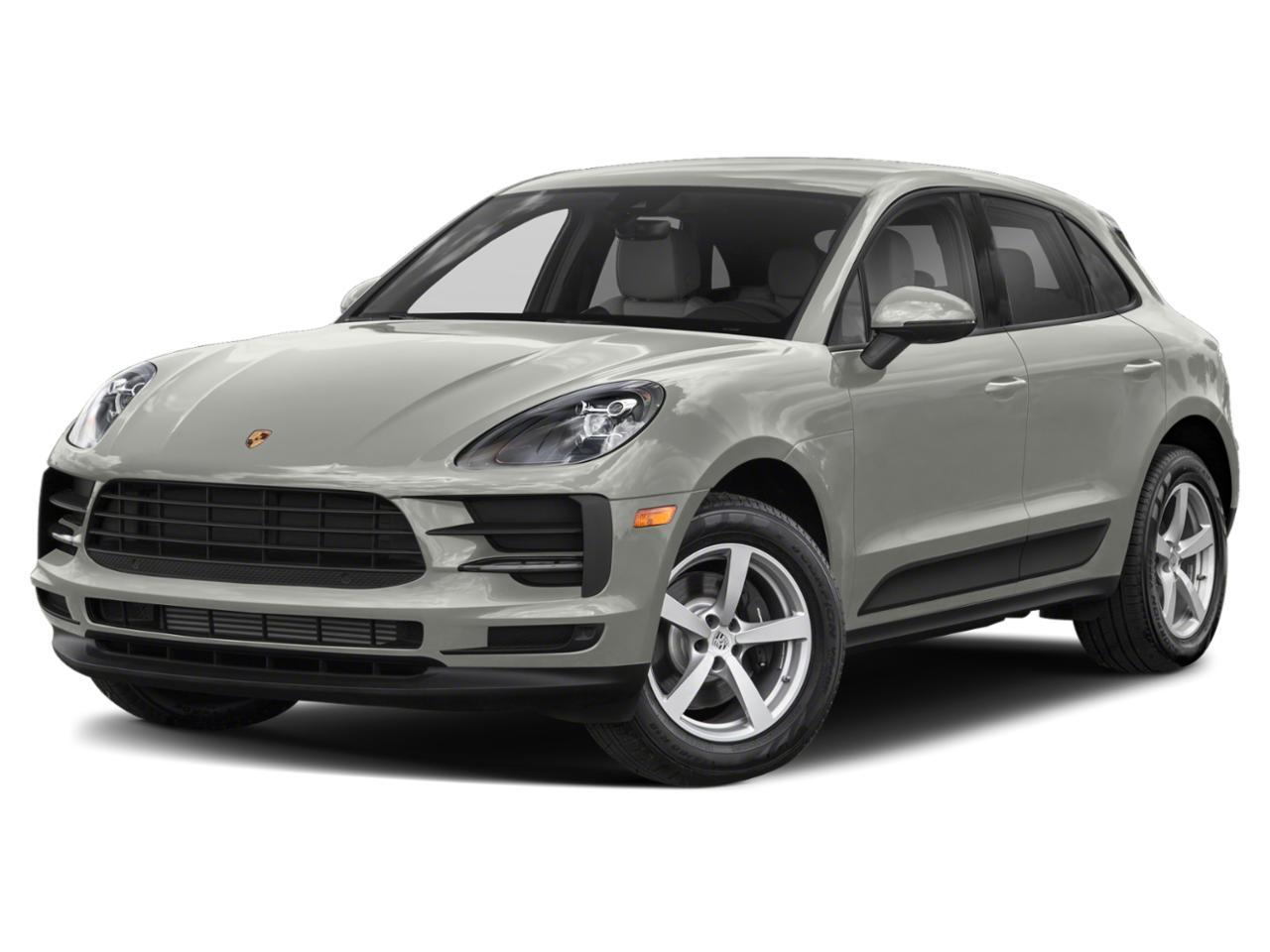 2020 Porsche Macan Vehicle Photo in Appleton, WI 54913