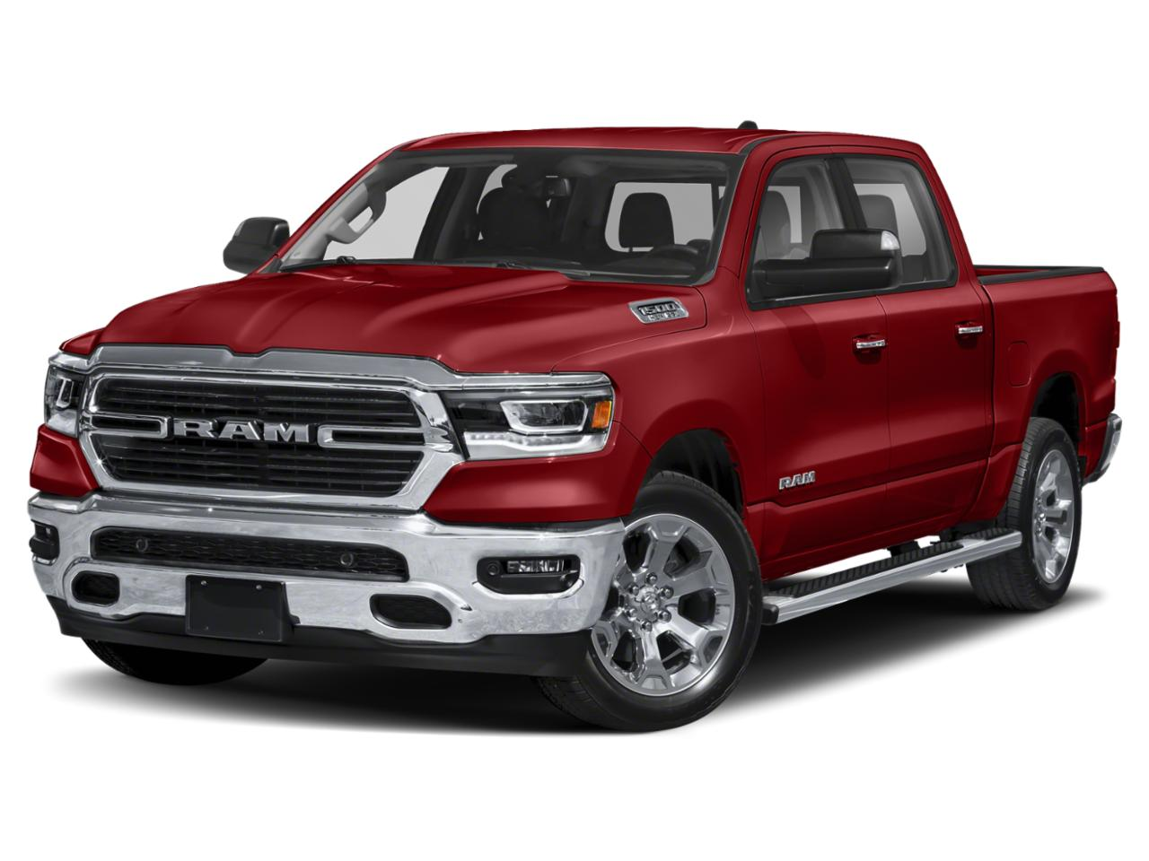 2020 Ram 1500 Vehicle Photo in Akron, OH 44320