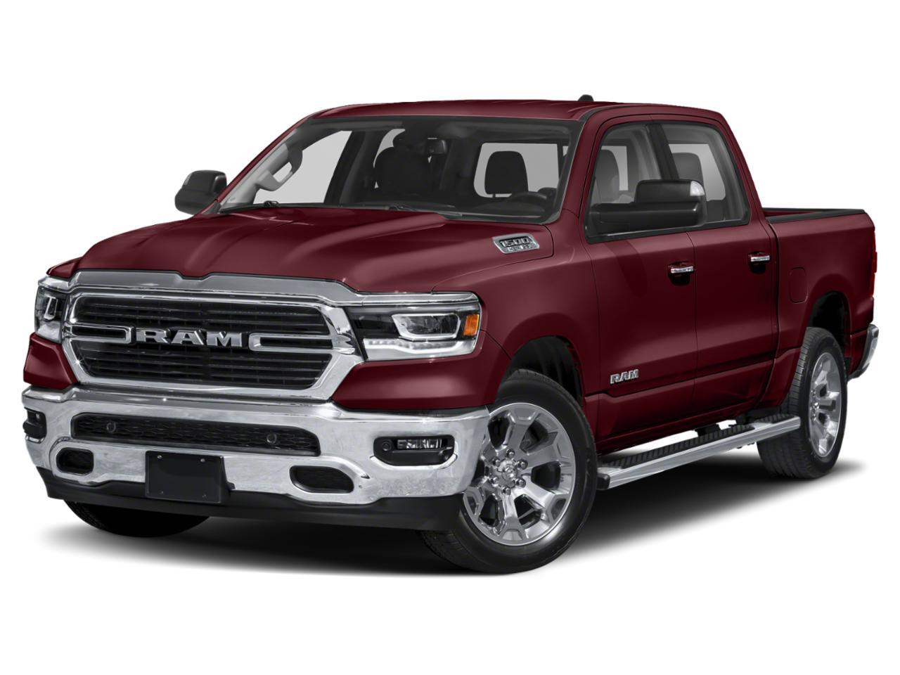 2020 Ram 1500 Vehicle Photo in GARDNER, MA 01440-3110