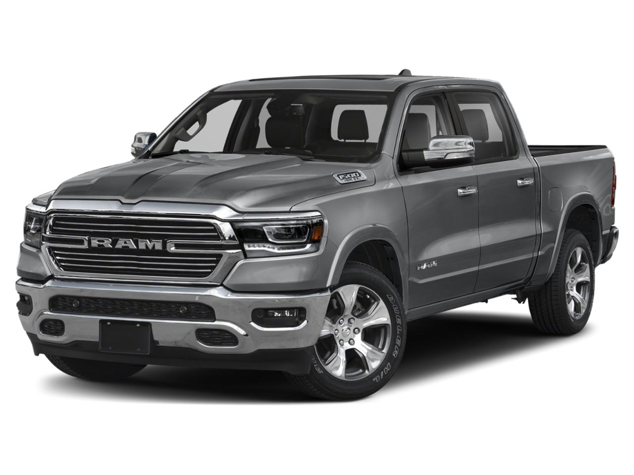 2020 Ram 1500 Vehicle Photo in Amherst, OH 44001