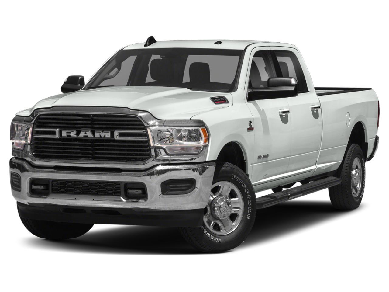 2020 Ram 2500 Vehicle Photo in Price, UT 84501